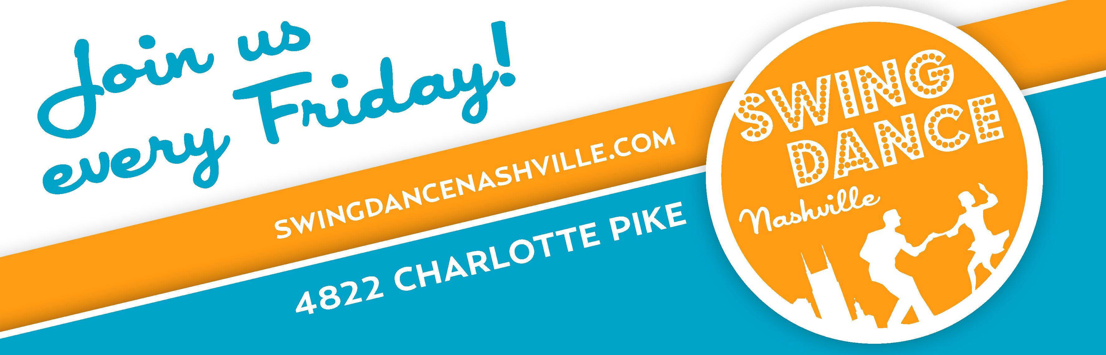 Swing Dance Nashville